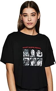 Van Heusen Woman Women's Regular Fit T-Shirt