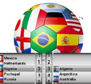 fifa match simulator
