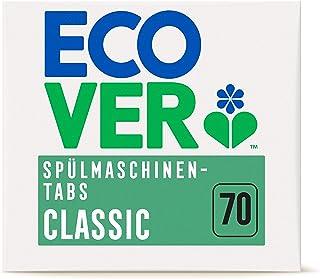 Ecover - Classic Dishwasher Tablets - Citrus - 1.4Kg
