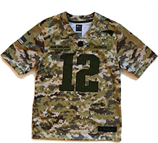 Best nike patriots salute to service jersey Reviews