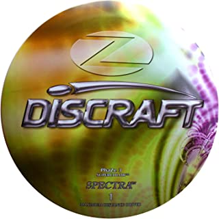 featured product Discraft Spectra Elite Z Super Color Golf Disc