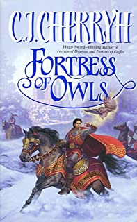 Fortress of Owls (Fortress Series Book 3) (English Edition)
