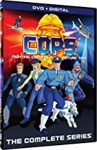 C.O.P.S. - The Complete Series