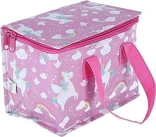 Sass & Belle Kids' Rainbow Unicorn Lunch Bag