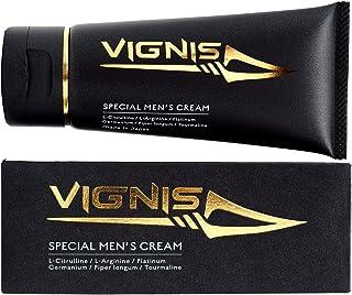 VIGNIS(ヴィグニス) シトルリン アルギニン 自信増大クリーム ボディクリーム メンズ MAGINA(マギナ)