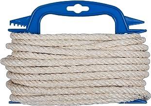 Connex Natuurlijke touw 8 mm x 10 m, sisal, DY2701791