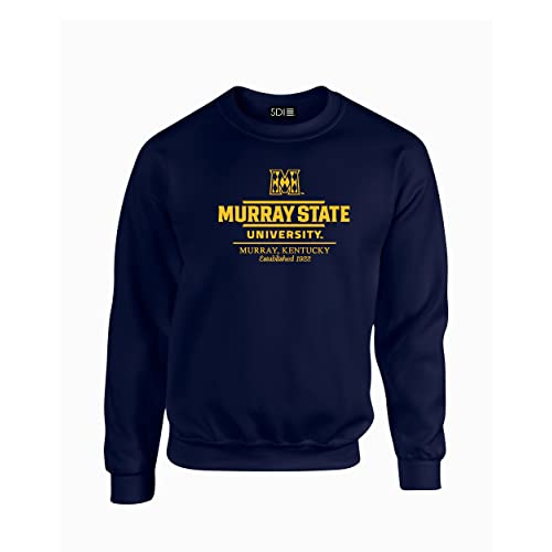 505513e3bd91 NCAA Classic Seal Crew Neck Sweatshirt