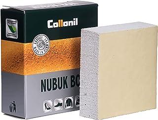 Collonil Nubuk Box 70300001000, Spazzola per scarpe, Trasparente, Taglia unica
