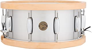 Gretsch Drums Gold Series S1-6514A-WH 6.5x14