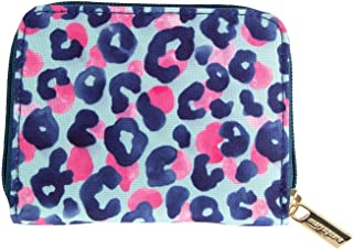 Mary Square Spot On Hide and Seek Accordion Wallet