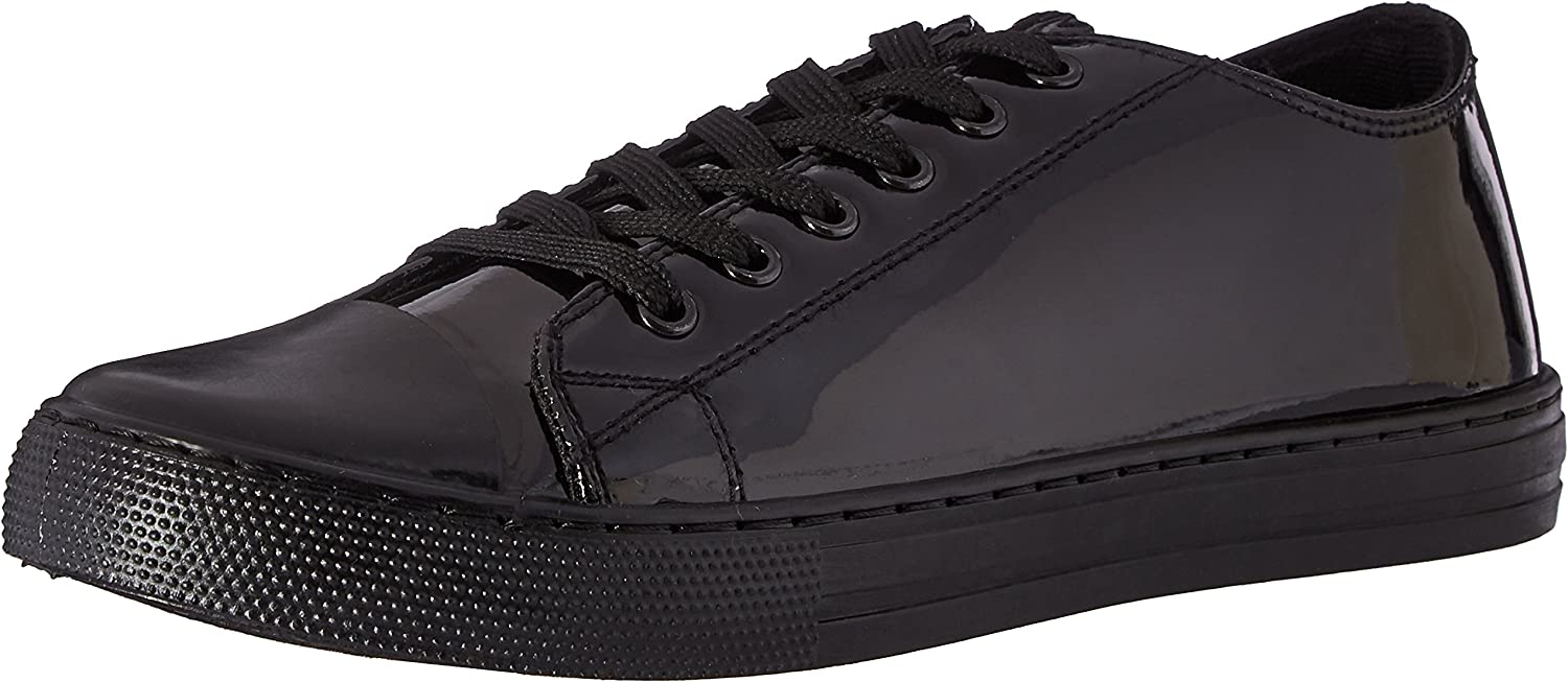 Qupid Womens Narnia-07 Fashion Sneaker