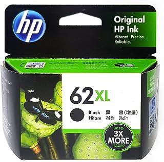 HP Original High Yield Inkjet Printer Cartridge, Black, 29410