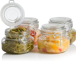 Best large jar with lid Reviews