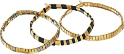 Set of 3 Tilu Bracelet