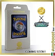 my-booster SM07-IT-165/168 Pokémon Cards