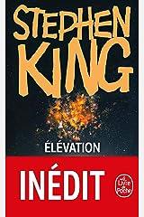 Elevation (Imaginaire) Format Kindle