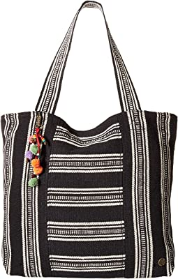 Billabong - Open Road Tote