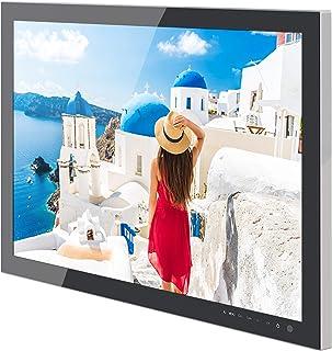 DYON Culina (24 Zoll) Ein- und Anbau Fernseher (Triple Tuner