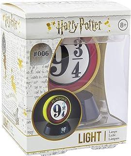 Lámpara 3D Andén 9 y 3/4, Harry Potter