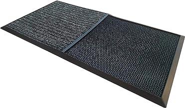 Tapete Kapazi Sanitizante MAX 2 em 1-78cm x 40cm
