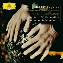 Mozart: Requiem in D minor, K.626