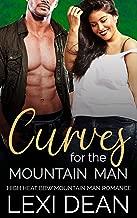 Curves For The Mountain Man: High Heat BBW Romance (Curvy Girl For The Alpha Book 2)
