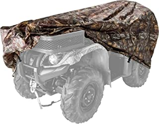 Black Boar Extra Large (450cc and Up) Protect Your ATV from Rain, Snow, Dirt, Damaging UV Rays While in Storage (Jungle Ca...