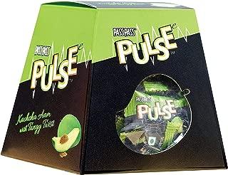 Pass Pass Pulse Candy Pyramid Pack, Kachcha Aam, 520 Gram