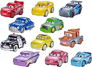 Disney Pixar Cars - Mini Racer Singles Blister Assorted