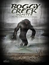 Boggy Creek Monster