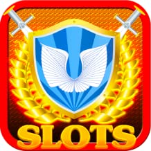Castle Towers Clash of Slots Coat Of Arms Slots Games Free for Kindle Fire HD Jackpot Sword Bonus Slots Free Offline Casino Games No Wifi Needed Best Slots Games