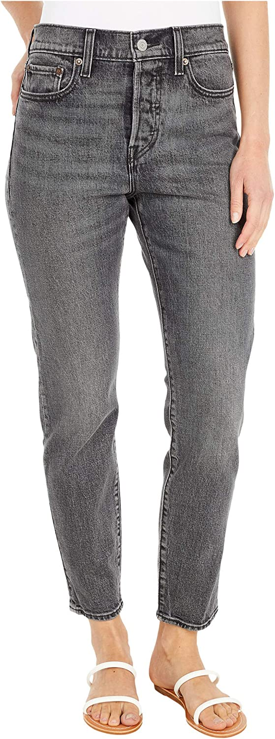 Levi's Women's Wedgie Fit New mail order price Icon Jeans