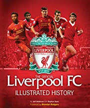 Liverpool Official Illustrated History