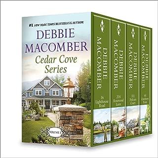 Debbie Macomber's Cedar Cove Series Vol 1: An Anthology (Debbie Macomber's Cedar Cove Boxset)
