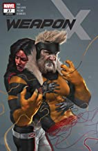 Weapon X (2017-2018) #27