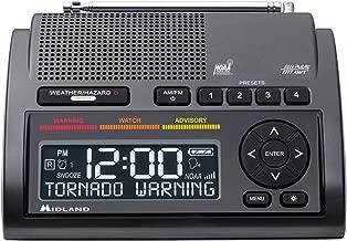 Best midland weather alert radio wr120 Reviews