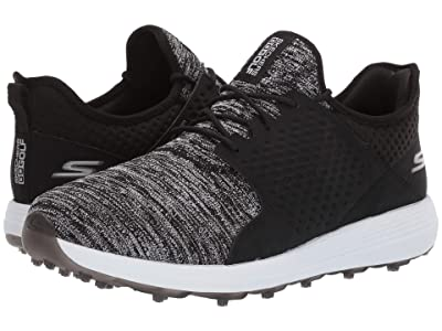 Skechers GO GOLF Max-Rover (Black/White) Men