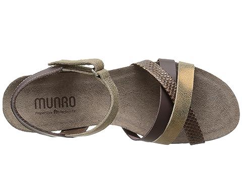 Munro Eden Select a Size