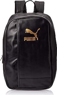 حقائب ظهر كاجوال من بوما اوريجينالز للجنسين، سوداء