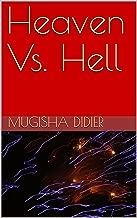 Heaven Vs. Hell (Lojamu Book 22345)
