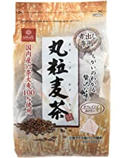 Hakubaku 圆粒大麦茶 30克×30袋