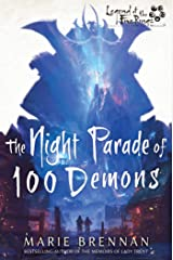 The Night Parade of 100 Demons: A Legend of the Five Rings Novel Kindle Edition
