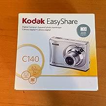 Kodak Easyshare C140 Camera with P725 Digital Frame