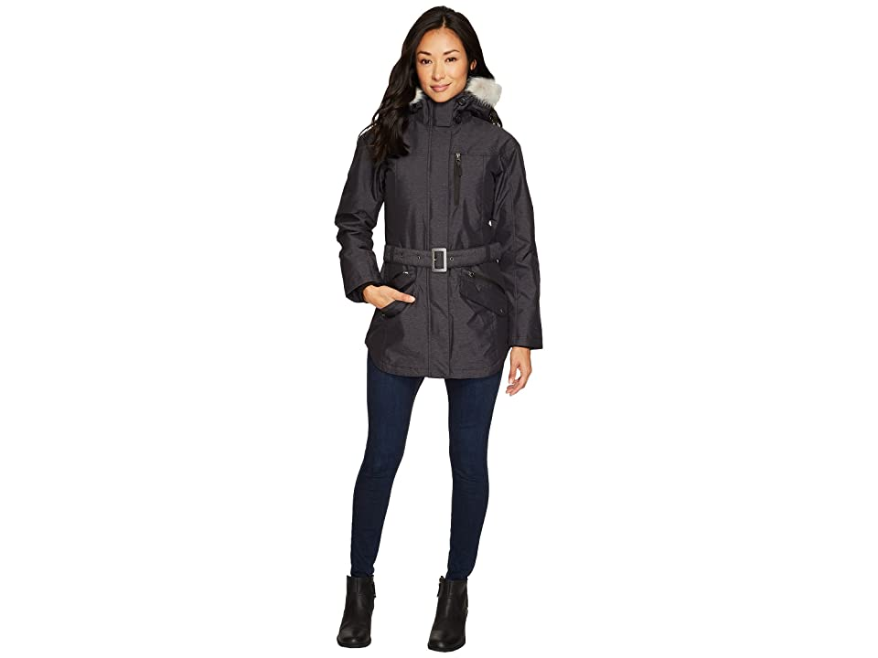 Columbia Carson Passtm II Jacket (Black 3) Women