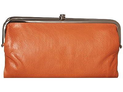 Hobo Lauren (Dusty Coral) Clutch Handbags