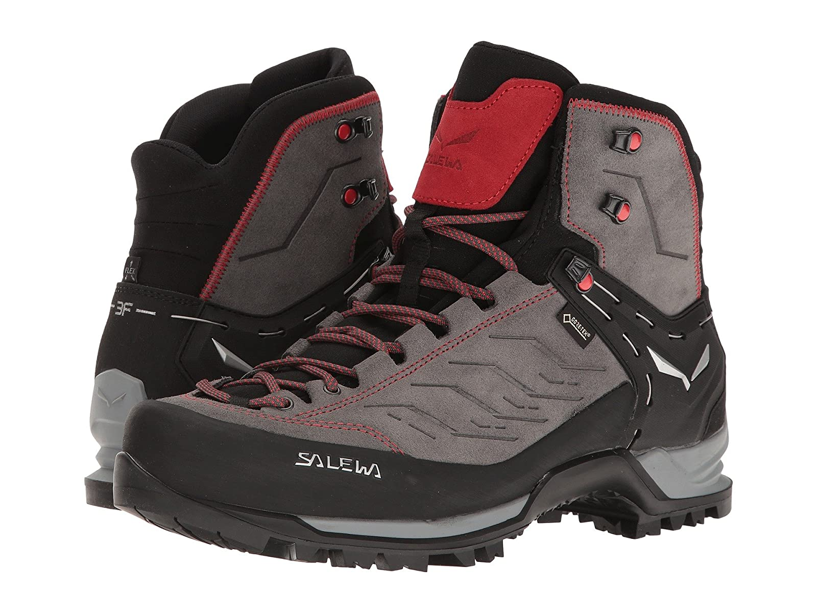 SALEWA Mountain Trainer Mid GTXEconomical and quality shoes