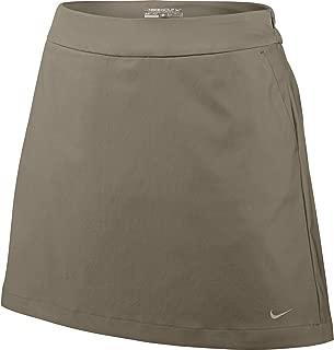 Nike Golf Women's Tournament Skort (Khaki) 6