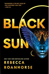 Black Sun (Between Earth And Sky Book 1) Kindle Edition