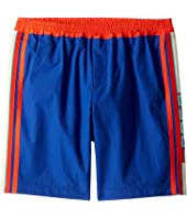 Gucci Kids - Logo Bermuda Shorts 540724XWABC (Big Kids)