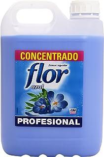 Flor Azul Profesional Suavizante Concentrado - 5 kg, 2